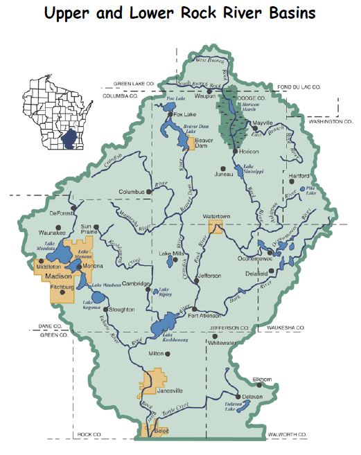 Rock River Basin