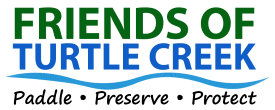 friends of turtle creek beloit wisconsin logo (Custom)