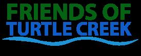 friends of turtle creek beloit wisconsin logo (Custom)