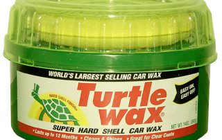 turtle wax named after turtle creek beloit wisconsin